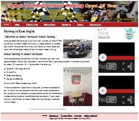 karting site