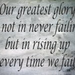 Would you Die on a TreadMill?