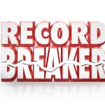 How I Smashed a 20 Year Record and Almost Had to Quit Internet Marketing