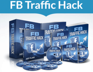 facebook traffic hack