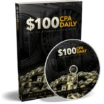$100 CPA Daily Honest Review + Bonus