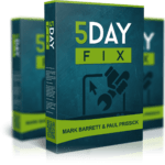 $690.30 5 Day Case Study – What you need to know about 5 Day Fix