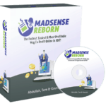 Madsense Reborn Honest Review + Bonus