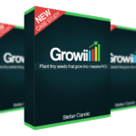Growii – Real Case Study How to Build $100 – $300 per Month Passive Income Machines From a Tiny $10 Investment