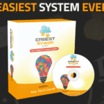 Easiest System Ever Review + Mega Bonus