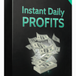 Instant Daily Profits Review Plus Super Bonus