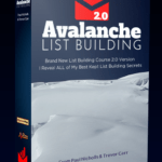 Avalanche List Building 2.0 – How I Make $5,000 – $10,000 Per Month Online