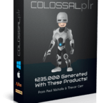 Colossal PLR Review + Special Bonus