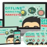 Offline Marketing Manifesto Review + Super Bonus