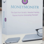 Money Monstr Review – A Clever way How to Make $100 – $200 per Day Using 100% Free Traffic