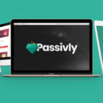 Passivly Review + Super Bonus